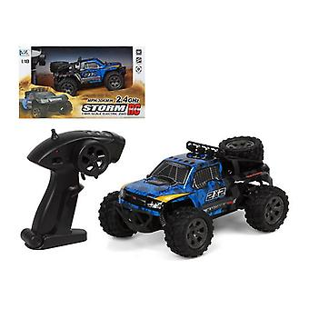 Remote-Controlled Car Storm