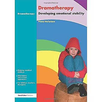 Dramatherapy: Raising Children's Self-esteem and Developing Emotional Stability