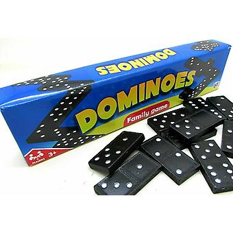 Domino Games Familie Games 28 bits
