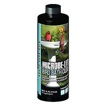 Microbe-Lift Birdbath Clear - 4 oz