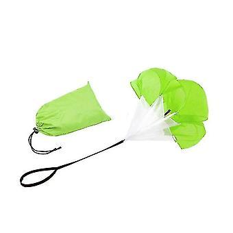 Speed Parachute Strength Training Exercise Tool Equipment Umbrella Soccer Football Outdo