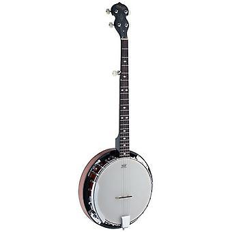 Stagg 5 String Western Banjo (BJW24DL)