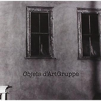 Artgruppe - Objets D'Artgruppe [CD] USA import