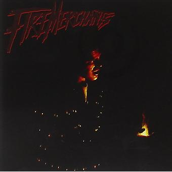 Firemerchants - Firemerchants [CD] USA import