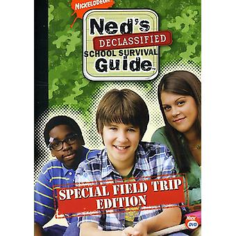 Field Trips Permission Slips Signs & Weasels [DVD] USA import
