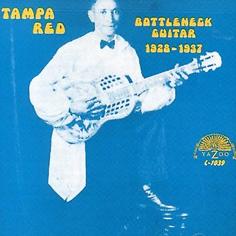 Tampa Red - Bottleneck Guitar 1928-1937 [CD] USA import