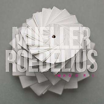 Mueller-Roedelius - Imagori [CD] USA import