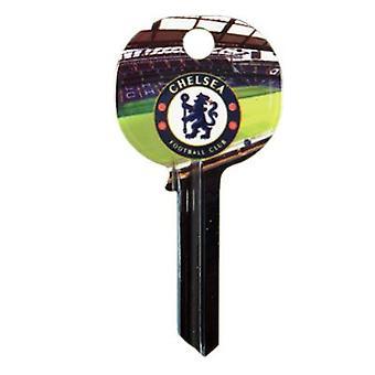 Chelsea Door Key