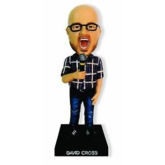 David Cross Throbblehead USA import