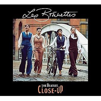 Les Brunettes - Beatles Close-Up [CD] USA import