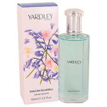 Yardley English Bluebell Eau de Toilette 50ml EDT Spray