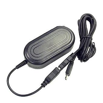 Dot.Foto Ersatz Casio AD-C53U AC Adapter & EMC-5U USB-Netzkabel - UK 3-Pin Netzkabel [siehe Beschreibung für Kompatibilität] im Lieferumfang