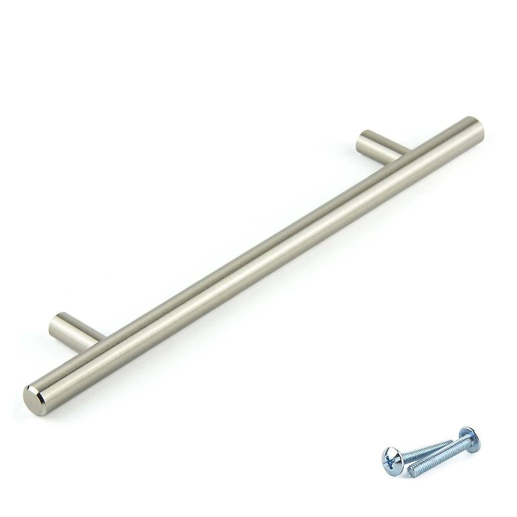 M4TEC Bar Kitchen Cabinet Door Handles Cupboards Drawers Bedroom Furniture Pull Handle Stainless Steel. D4 series