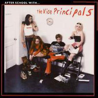 Vice Principals - After School with the Vice Pri [CD] USA import