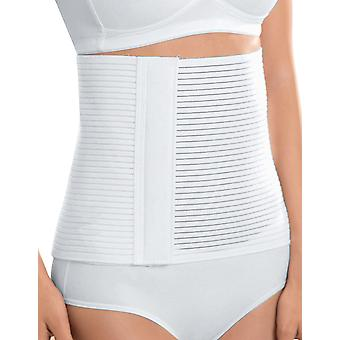 Anita 2088-006 femei ' s îngrijire alb solid culoare de compresie bandaj accesorii