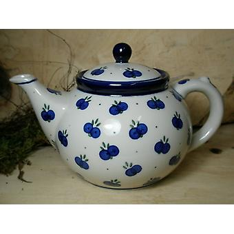 Tea pot 1200 ml, tradition 22, BSN 20894