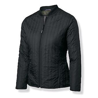 Nimbus Womens/Ladies Halifax Quilted Nylon Modern Fit Jacket