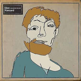 Glen Hansard - A Season on the Line (Includes Download [Vinyl] USA import