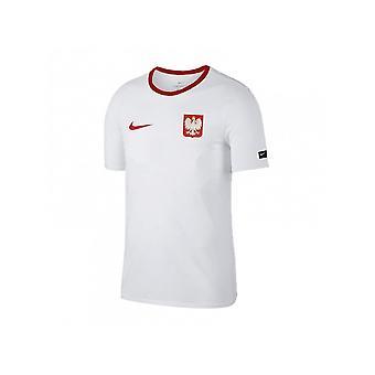 נייק טי חולצת קרסט 888354100 כדורגל כל השנה גברים t-חולצת