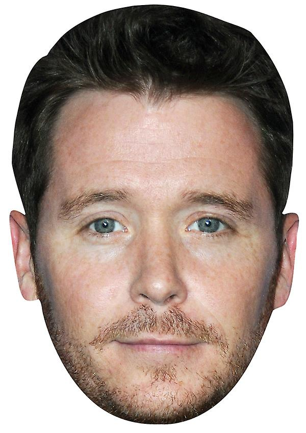 KEVIN CONNOLLY MASK
