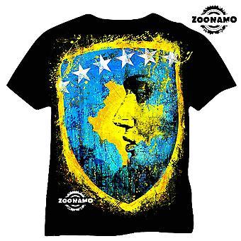 Zoonamo T-Shirt Kosovo classic