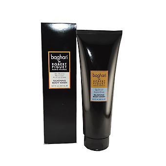 Robert Piguet 'Baghari' Silkening Body Wash 8.5oz/250ml New In Box