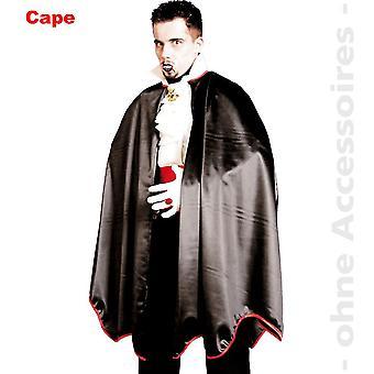 Vampier heer kostuum Dracula Cape mannen vleermuis graaf Dracula kostuum