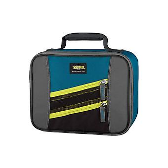 Thermos Highland Lunch Kit (LDPE Liner Teal)