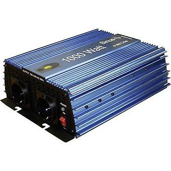 e-ast Inverter ES-1000-12 1000 W 12 V DC - 230 V AC