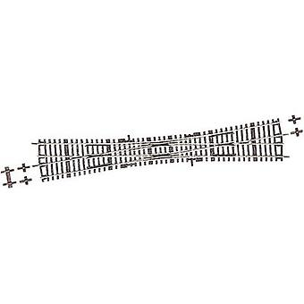 42496 H0 RocoLine (w/o track bed) Diamond crossing 345 mm 10 ° 995 mm