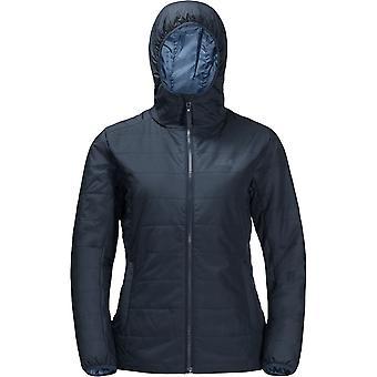 Jack Wolfskin dame/damer Maryland Lightweight isoleret jakke frakke