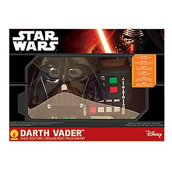 Darth Vader boksing sett 4 stykker opprinnelige Star Wars for barn