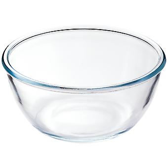 Judge Kitchen, Glass Bowl, 1 Litre