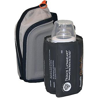 Prince Lionheart On-the-Go Bottle Warmer
