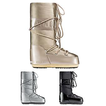 Unisex Adults Original Tecnica Moon Boot Glance Nylon Waterproof Knee High Boot