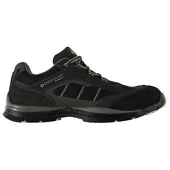 Dunlop Mens sicurezza Iowa ammortizzante camoscio olio e scarpe antiscivolo