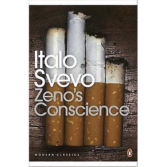 Zeno's Conscience by Italo Svevo - William Weaver - William Weaver -