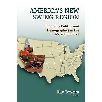 Amerikas neue Swing-Region - Änderung Politik und Demografie in der