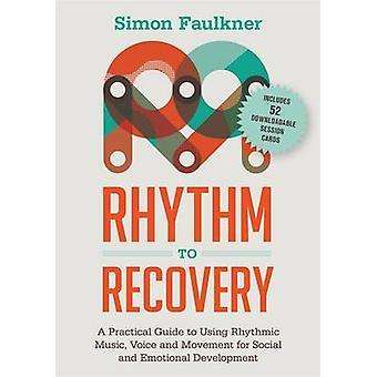Rytmi Recovery - käytännön opas käyttäen rytmimusiikin - ääni