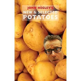 Patate nuove & selezionati da John Hegley - Andy Ching - 9781852249786 B