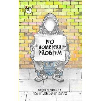 No Homeless Problem - And Other Poems by Seamus Fox - 9781912092550 Bo