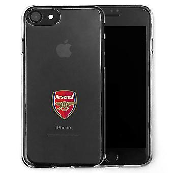 Arsenal FC iPhone 7/8 TPU Case