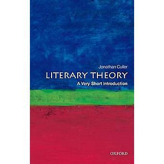 Literary Theory - een zeer korte introductie (2e herziene editie) door J