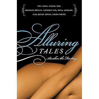 Verleidelijke Tales: Ontwaken de Fantasy (Avon rood)