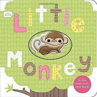 Little Friends: Beetje Monkey