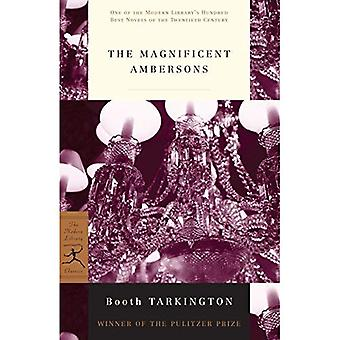 The Magnificent Ambersons (Modern Library)