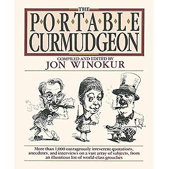 Le Portable Curmudgeon (Plume)