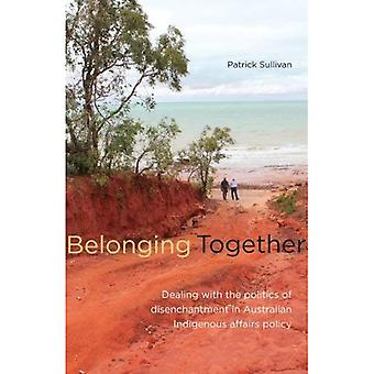 Som hører sammen: Håndtere politikk Seghatoleslami australsk innfødte saker politikk