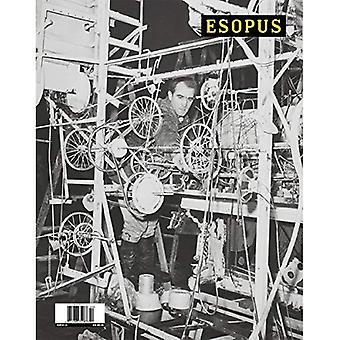 Esopus 23
