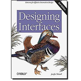 Designing liitännät: Tehokas Interaction Design-langalle
